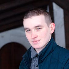 Фрилансер Андрей Г. — Россия, Вологда. Специализация — PHP, Javascript