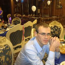 Freelancer Андрей К. — Russia, Sochi. Specialization — HTML/CSS, Python