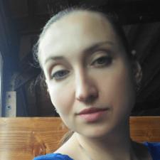 Freelancer Андриана О. — Ukraine, Chernovtsy.