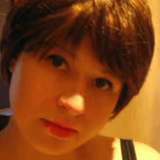Freelancer Надежда А. — Ukraine, Zhitomir. Specialization — Web design, Copywriting