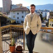 Фрилансер Andrii K. — Италия, Bolzano-Bozen. Специализация — Go, C/C++