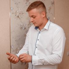 Freelancer Андрій К. — Ukraine, Drogobych. Specialization — Website development, Website maintenance