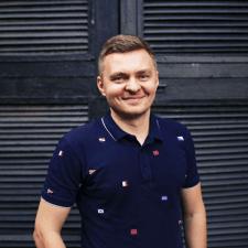 Client Andriy C. — Ukraine, Lvov.