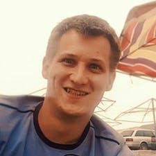 Фрилансер Андрей Гедзун — HTML/CSS верстка, C#