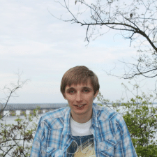 Freelancer Андрей М. — Ukraine, Cherkassy. Specialization — Web programming, HTML/CSS
