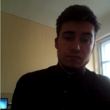 Freelancer Андрій Г. — Ukraine, Kyiv. Specialization — PHP, Web programming