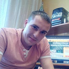 Freelancer Андрей Ж. — Russia, Orehovo-Zuevo. Specialization — Web design, Website development