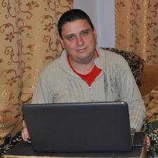 Фрилансер Андрей Сеньковский — Дизайн сайтов, Создание сайта под ключ