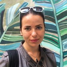 Фрилансер Анна К. — Украина, Львов. Специализация — Баннеры, Векторная графика