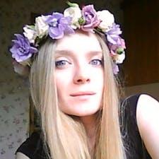 Фрилансер Angelina Andrieieva — Написание сценария, Копирайтинг
