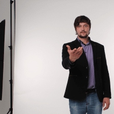 Freelancer Максим Беляев — Contextual advertising, Information gathering