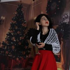 Freelancer Ani K. — Armenia, Erevan. Specialization — Web design, Interface design