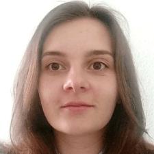 Freelancer Анна С. — Ukraine, Kyiv. Specialization — Copywriting, Article writing