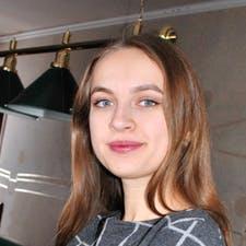 Фрилансер Анна Д. — Украина, Луцк. Специализация — PHP, Веб-программирование