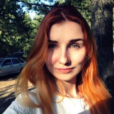 Фрилансер Anna Glavatskaya — 3D modeling and visualization, Interior design