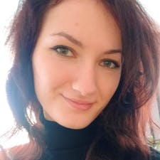 Freelancer Анна С. — Ukraine, Zhitomir. Specialization — Social media marketing, Rewriting
