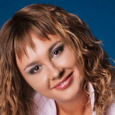Freelancer Anna A. — Ukraine, Kharkiv. Specialization — Testing and QA, Text editing and proofreading