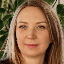 Freelancer Анна Б. — Ukraine, Vinnytsia. Specialization — Text translation, Copywriting
