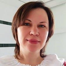 Фрилансер Анна С. — Украина, Киев. Специализация — Управление проектами, Бизнес-консультирование