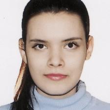 Freelancer Анна Е. — Ukraine, Kyiv. Specialization — English