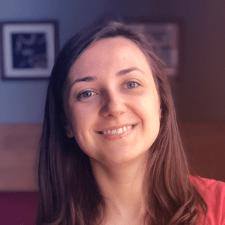 Фрилансер Анна Г. — Украина, Чернигов. Специализация — Логотипы, Дизайн сайтов