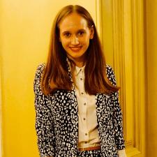 Client Анна И. — Ukraine, Kyiv.