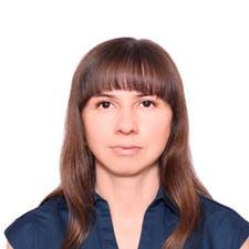 Фрілансер Anna K. — Україна. Спеціалізація — Копірайтинг, Написання статей