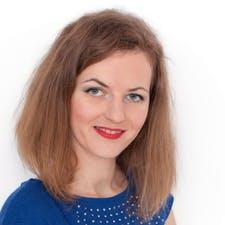 Freelancer Анна М. — Ukraine, Nikolaev. Specialization — Social media advertising, Search engine optimization