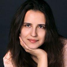 Фрилансер Анна С. — Украина, Одесса. Специализация — Визуализация и моделирование, Дизайн интерьеров