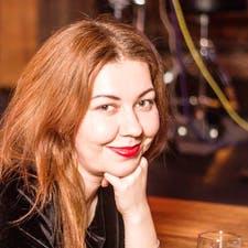 Фрилансер Анна Н. — Украина, Киев. Специализация — Английский язык, Перевод текстов