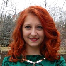 Фрилансер Анна Т. — Молдова, Рыбница. Специализация — Контент-менеджер, Транскрибация
