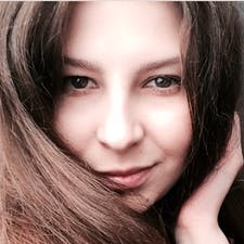 Freelancer Анна С. — Ukraine, Kyiv. Specialization — Information gathering, Photo processing