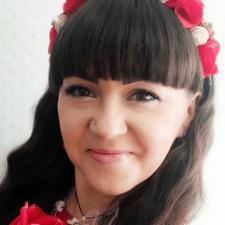 Freelancer Анна Ж. — Ukraine, Pavlograd.