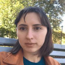 Фрилансер Анна Я. — Украина, Харьков. Специализация — Анимация, Видеореклама