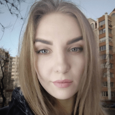 Фрилансер Анна Б. — Украина, Одесса. Специализация — Копирайтинг