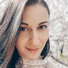 Фрилансер Анна К. — Украина, Киев. Специализация — Копирайтинг