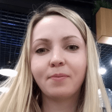 Freelancer Анна С. — Belarus, Minsk. Specialization — Accounting services, Data processing