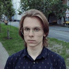 Freelancer Андрей Т. — Ukraine, Kyiv. Specialization — JavaScript, HTML/CSS