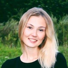 Freelancer Anna M. — Ukraine, Kyiv. Specialization — Content management, Copywriting