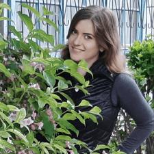 Freelancer Анна П. — Ukraine, Dnepr. Specialization — English, Text translation
