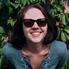 Client Анна Ш. — Ukraine, Kyiv.