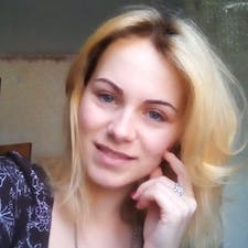 Freelancer Наталья А. — Ukraine, Konstantinovka. Specialization — Illustrations and drawings, Gaming applications