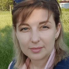Фрилансер Илона М. — Украина, Одесса. Специализация — Поиск и сбор информации, Транскрибация