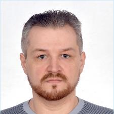 Фрилансер Anton L. — Россия, Волгоград. Специализация — Python