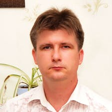 Freelancer Александр Купчик — Engineering, Embedded systems and microcontrollers