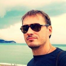 Client Антон Ч. — Ukraine, Dnepr.