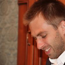Client Антон Б. — Ukraine, Kyiv.