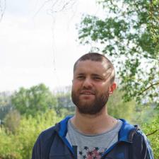 Фрилансер Роман А. — Украина, Харьков. Специализация — Музыка
