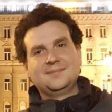 Freelancer Антон Н. — Ukraine, Dnepr. Specialization — Databases, Client management/CRM