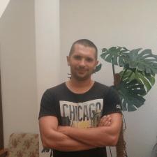 Freelancer Антон Г. — Ukraine, Cherkassy. Specialization — Web programming, Website development
